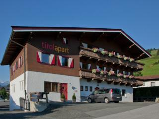 Holiday homes in the heart of the Alps - Jochberg vacation rentals