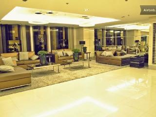Cheap 1BR Fully Furnished Condo in Grass Residences Quezon City - Quezon City vacation rentals