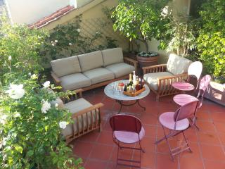 Fabulous Luxury Roof Top in the Historical Centre - Rome vacation rentals