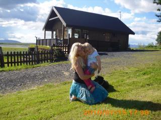 Fjall Cabin - Skalholt vacation rentals