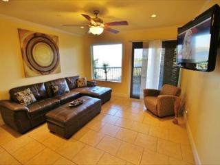 Spectacular completely remodeled beach view condo! - Galveston vacation rentals