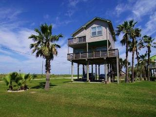 Spectacular beachside home with breathtaking views of the beach! - Galveston vacation rentals
