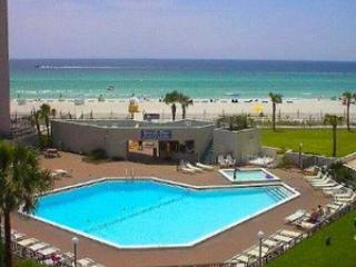 Top Of The Gulf Beach Front Condo Sleeps 6 - Panama City Beach vacation rentals