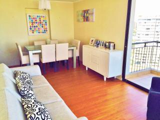 Rent temporary apartment in miraflores -lima - Miraflores vacation rentals