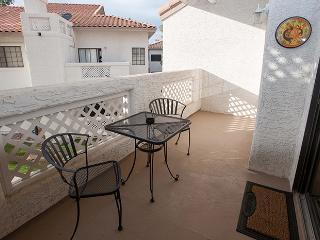 Luxury Condo w/ WiFi, Cable, Pool, Balcony + COMFY - Mesa vacation rentals