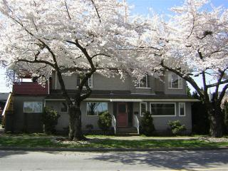A Gem In The  Centre of Vancouver - Vancouver vacation rentals