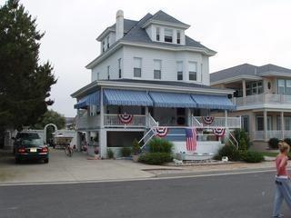 Nice 6 bedroom House in Longport with Deck - Longport vacation rentals
