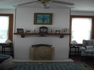 Nice House with Deck and Internet Access - Longport vacation rentals