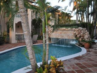 Ground Floor Unit Beside Pool - Palm/Eagle Beach vacation rentals