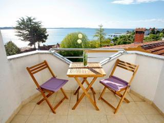 Magical Sea View Apt. in Zadar - Zadar County vacation rentals