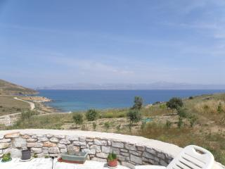 Large House at Beach and in Village - Piso Livadi vacation rentals
