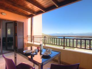 1 bedroom House with Internet Access in Exopoli - Exopoli vacation rentals