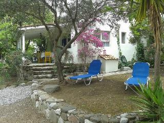 Galinotis | Seaside villa at Corinthian Bay - Aiyion vacation rentals