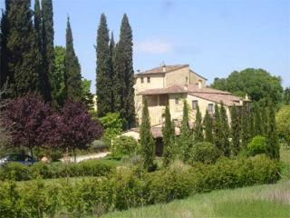 Vacation Rental in the Heart of Tuscany - Colle di Val d'Elsa vacation rentals