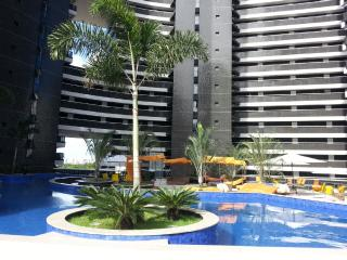 Condo on the beach 903t3 Landscape - Fortaleza vacation rentals
