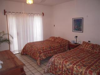Mexican Style Apartment #4- Romantic Zone- - Puerto Vallarta vacation rentals