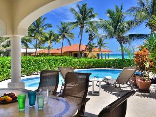 Casa Mar Y Sol  Playacar Fase 1 - Guerrero vacation rentals