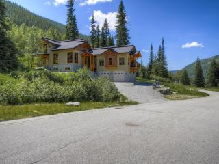 The Perferct Retreat Mountain Property..... All Year Around - Sun Peaks vacation rentals