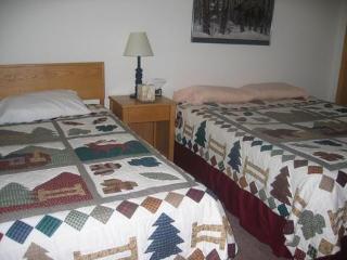 Townhome on 1st Fairway at Jack O'Lantern Resort - Woodstock vacation rentals