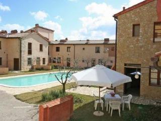 Borgo La Fornace ~ RA34330 - San Gimignano vacation rentals