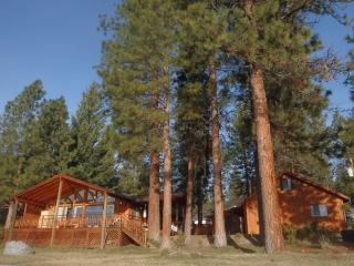 Perfect House with Deck and A/C - Tygh Valley vacation rentals