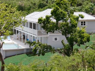 Spacious With Stunning Sea Views & Private Pool - Bolans vacation rentals