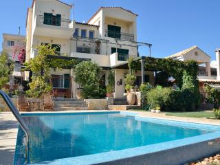Elegant villa near Sounion - Athens - Kea vacation rentals