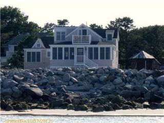 Spectacular Direct Oceanfront Vacation Home, Reserve your 2015 Summer Week Today - Saco vacation rentals