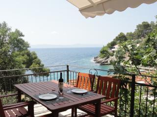 Paradise Apartments-1, Gdinj, Torac Bay - Gdinj vacation rentals