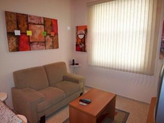 Nice One Bedroom Close to the Beach and Everything - Rio de Janeiro vacation rentals