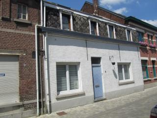 House in Opwijk (20 minutes from Brussels) - Flemish Brabant vacation rentals