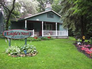 Eagle's Nest  an island inn - Kelleys Island vacation rentals