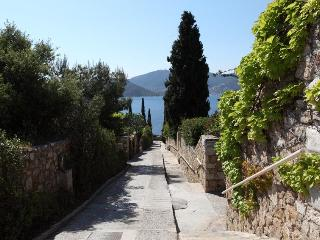 Porto Rafti home by the sea, Greece 2 pools tennis - Skala Oropou vacation rentals