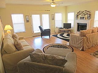55 Angler's Retreat - prices listed may not be acc - Tybee Island vacation rentals