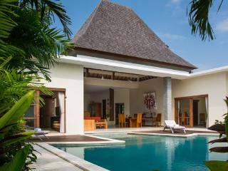 GREAT LOCATION, SUPERB 2 BEDROOM LEGIAN VILLA - Legian vacation rentals