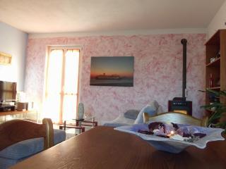 Luce Stellata - Merope villa with garden - Montedivalli Chiesa vacation rentals