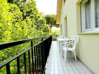 Cervia Milano marittima, 2 minutes walk from the beach - Cervia vacation rentals