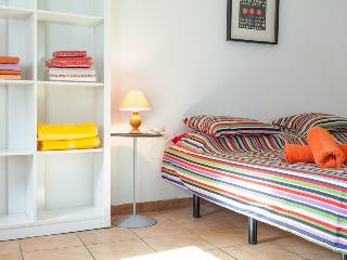 Palma old town studio with roof terrace - Palma de Mallorca vacation rentals