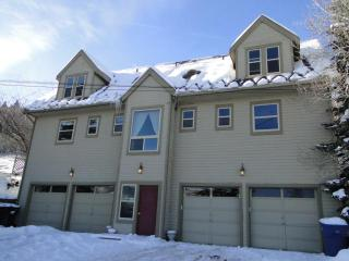 Park City - Old Town - 2 BR - Ski In - Park City vacation rentals