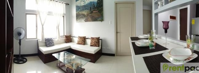Manhattan Garden City Fully Furnished 1 Bedroom Condo - Image 1 - Quezon City - rentals
