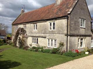 The Farmhouse Wing, Lower Church Farmhouse, Bath - Bath vacation rentals