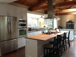 Gorgeous Home for up to six guests!  Point Reyes National Seashore - San Francisco Bay Area vacation rentals