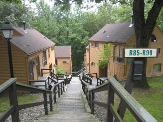 2 Bedroom Villa in Shawnee Village - Shawnee on Delaware vacation rentals