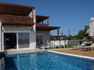 Villa Andromeda ,Haraki,rhodes - Haraki vacation rentals