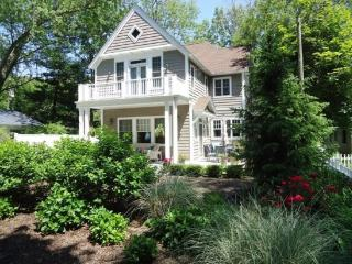 77 Bluff Drive - South Haven vacation rentals