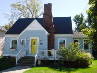 Blue Moon Cottage - Saugatuck vacation rentals