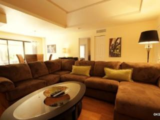Two Bedroom, Two Bathroom, Split Floor Plan, Downstairs Condo in Building 2 at Ventana Vista - Arizona vacation rentals