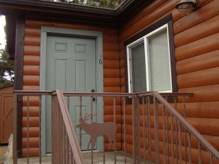 Hope Cabin - Rest, Relax, Re-charge - Estes Park vacation rentals