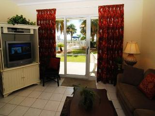 Great ground floor unit, located by the pool! - Fort Morgan vacation rentals