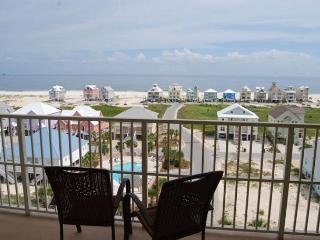 INDIES 708 3 BEDROOM,2 BATH - Fort Morgan vacation rentals